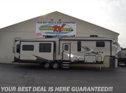 New 2017  Coachmen Chaparral 360IBL by Coachmen from Delmarva RV Center in Seaford in Seaford, DE