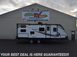 New 2017  Keystone Passport 2400BH by Keystone from Delmarva RV Center in Seaford in Seaford, DE