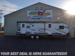 New 2017  Forest River Wildwood 28RLDS by Forest River from Delmarva RV Center in Seaford in Seaford, DE