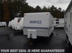Used 2003  Keystone Hornet 27BH by Keystone from Delmarva RV Center in Seaford in Seaford, DE