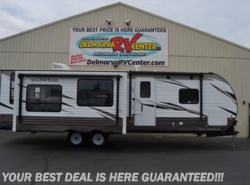 New 2018 Forest River Wildwood 27REIS available in Seaford, Delaware