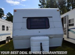 Used 1995  Jayco Eagle 28 by Jayco from Delmarva RV Center in Seaford in Seaford, DE