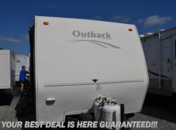 Used 2005  Keystone Outback 28RS by Keystone from Delmarva RV Center in Seaford in Seaford, DE