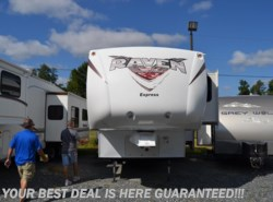 Used 2013  SunnyBrook Raven 2960 by SunnyBrook from Delmarva RV Center in Seaford in Seaford, DE