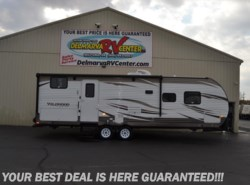 New 2017  Forest River Wildwood 27DBK by Forest River from Delmarva RV Center in Seaford in Seaford, DE