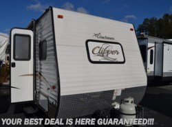 Used 2015  Coachmen Clipper 17BH by Coachmen from Delmarva RV Center in Seaford in Seaford, DE