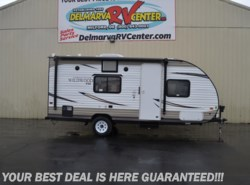 New 2017  Forest River Wildwood 186RB by Forest River from Delmarva RV Center in Seaford in Seaford, DE