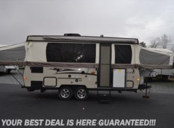 Used 2014  Forest River Rockwood High Wall 296 by Forest River from Delmarva RV Center in Seaford in Seaford, DE
