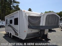 Used 2012 Jayco Jay Feather X19BH available in Seaford, Delaware