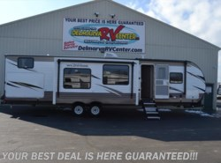 New 2019 Forest River Wildwood 32BHI available in Seaford, Delaware
