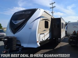 New 2017  Dutchmen Aerolite 282BHS by Dutchmen from Delmarva RV Center in Seaford in Seaford, DE