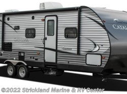 New 2017  Coachmen Catalina SBX 321BHDSCK by Coachmen from Strickland Marine & RV Center in Seneca, SC