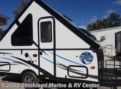 New 2017  Forest River Real-Lite RL-12ST by Forest River from Strickland Marine & RV Center in Seneca, SC
