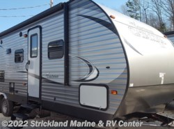New 2016  Coachmen Catalina SBX 291QBS by Coachmen from Strickland Marine & RV Center in Seneca, SC