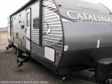 2018 Coachmen Catalina 323BHDS