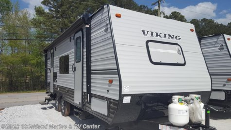 2018 Coachmen Viking 21FQS
