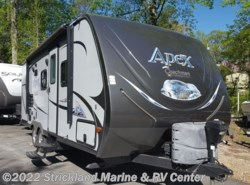 Used 2014 Coachmen Apex 215RBK available in Seneca, South Carolina