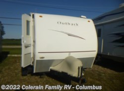 Used 2007  Keystone Outback 18RS by Keystone from Colerain RV of Columbus in Delaware, OH