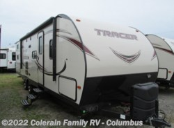 New 2017  Prime Time Tracer Air 275AIR by Prime Time from Colerain RV of Columbus in Delaware, OH