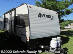 New 2017  Prime Time Avenger ATI 21RB by Prime Time from Colerain RV of Columbus in Delaware, OH