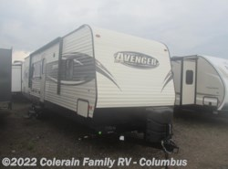 New 2017  Prime Time Avenger 28RKS by Prime Time from Colerain RV of Columbus in Delaware, OH