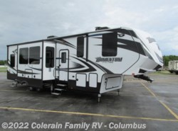 New 2017  Grand Design Momentum M Class 350M by Grand Design from Colerain RV of Columbus in Delaware, OH