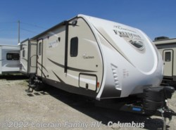 New 2017  Coachmen Freedom Express 320BHDSLE by Coachmen from Colerain RV of Columbus in Delaware, OH