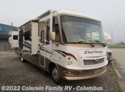 Used 2010  Damon Challenger 378 by Damon from Colerain RV of Columbus in Delaware, OH
