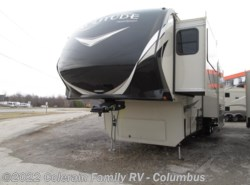 New 2016  Grand Design Solitude 379FL by Grand Design from Colerain RV of Columbus in Delaware, OH
