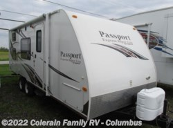 Used 2013  Keystone Passport 238ML