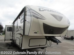 New 2017  Prime Time Crusader 34MB by Prime Time from Colerain RV of Columbus in Delaware, OH