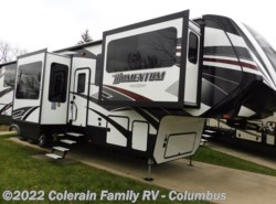 New 2017  Grand Design Momentum 376TH by Grand Design from Colerain RV of Columbus in Delaware, OH
