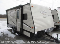 New 2017  Coachmen Clipper 17CBH by Coachmen from Colerain RV of Columbus in Delaware, OH