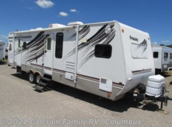 Used 2008  Fleetwood Prowler 280FKS by Fleetwood from Colerain RV of Columbus in Delaware, OH
