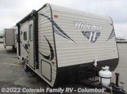 New 2017  Keystone Hideout 177LHS by Keystone from Colerain RV of Columbus in Delaware, OH