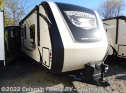 New 2017  Venture RV SportTrek 343VIK by Venture RV from Colerain RV of Columbus in Delaware, OH