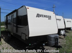 New 2017  Prime Time Avenger ATI 26BK by Prime Time from Colerain RV of Columbus in Delaware, OH