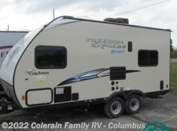 New 2018 Coachmen Freedom Express Blast 17BLSE available in Delaware, Ohio