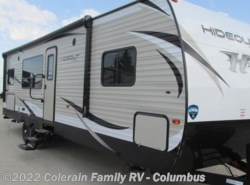 New 2019 Keystone Hideout 28RKS available in Delaware, Ohio