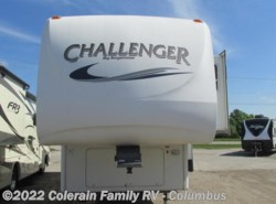 Used 2006 Keystone Challenger 34TBH available in Delaware, Ohio