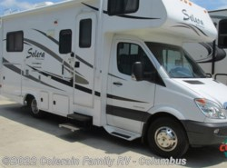 Used 2010 Forest River Solera 24S available in Delaware, Ohio