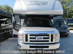 New 2017  Forest River Forester 3011DSF by Forest River from National Indoor RV Centers in Lilburn, GA