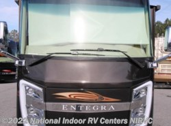 New 2016  Entegra Coach Cornerstone 45B by Entegra Coach from National Indoor RV Centers in Lilburn, GA