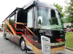 New 2017  Entegra Coach Anthem 42DEQ by Entegra Coach from National Indoor RV Centers in Lilburn, GA