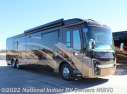 New 2017  Entegra Coach Insignia 44B by Entegra Coach from National Indoor RV Centers in Lilburn, GA