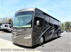 New 2018 Thor Motor Coach Palazzo 33.2 available in Lawrenceville, Georgia