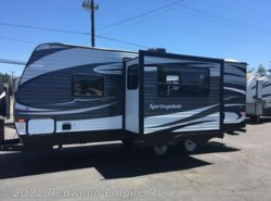 New 2017  Keystone  212RBS by Keystone from Redwood Empire RVs in Ukiah, CA
