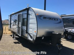 New 2017  Forest River Evo T2300 by Forest River from Redwood Empire RVs in Ukiah, CA