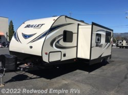 New 2017  Keystone Bullet 272BHSWE by Keystone from Redwood Empire RVs in Ukiah, CA