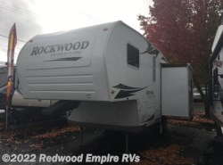 Used 2009  Forest River  8244S by Forest River from Redwood Empire RVs in Ukiah, CA